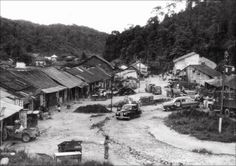 The original 007 was a spy living in Cameron Highlands? Old Photos, Vintage Photos, Kuala Lumpur City, Cameron Highlands, Ipoh, Old Maps, Singapore, Museum, Island