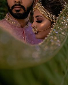 Image may contain: one or more people, outdoor and closeup Indian Wedding Couple Photography, Wedding Picture Poses, Bride Photography, Couple Photography Poses, Wedding Poses, Wedding Couples, Photography Business, Couple Wedding Dress, Wedding Couple Photos