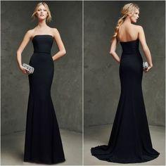 Los mejores vestidos de invitada con la nueva colección de Pronovias 2016 Image: 7
