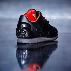 Star Wars x adidas Originals 'Darth Vader'