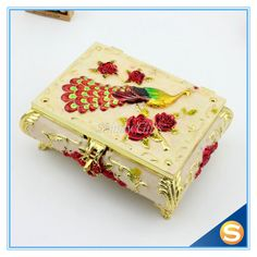Cheap fashion jewelry box Buy Quality jewelry box directly from