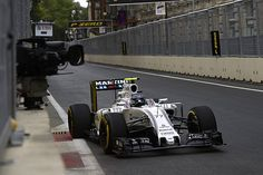 Bottas says he had no choice but to pass Verstappen