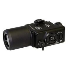 N-Vision Thermal Clip-on Weapon Sight (640x512, 17 um) TC50