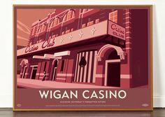 Lost Destination: Wigan Casino