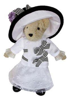 My Bear Lady Muffy