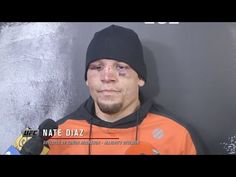 Nate Diaz: I Was Injured & He Ran From Me The Whole Fight - http://www.lowkickmma.com/UFC/nate-diaz-conor-mcgregor-ufc-202-mma/