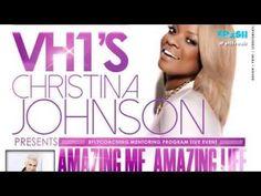 Who is Christina Johnson? - YouTube