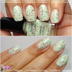 Verde Bgirl - Born Pretty Store