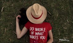 Haz más de lo que te hace feliz Panama Hat, Hats, How To Make, Fashion, Happy, Sombreros, Summer Time, Tejidos, Women