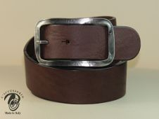 cintura in pelle donna made in italy rimini