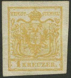 Europe Generous Austria Lombardei Veneto Lot Ex Mi 3-12 Top Postmarked Used Austria