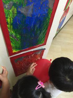 sensorimotor paints