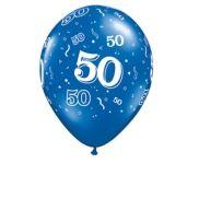 Age 50 Latex