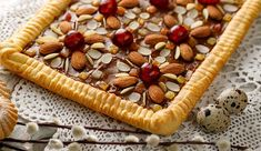 Sweets, Baking, Cake, Recipes, Easter Ideas, Food, Kitchens, Kuchen, Essen