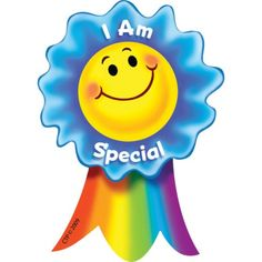 I am Special - CTP1082