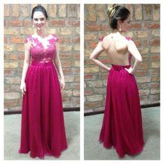99 vestidos de festa perfeitos para madrinhas e convidadas de casamento 2016 Image: 99