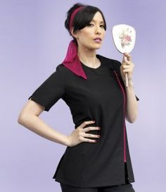 Beauty and Spa Workwear
