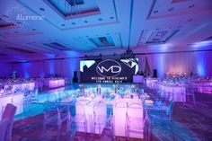 CBK Events - Draping Decor for a corporate events