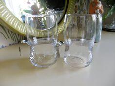 a93fb307aa2 Vintage set of two Irish coffee glasses Paula Iittala | Etsy Irish Coffee  Glasses, Iittala