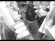 The Metropolitan Police Department seeks the public's assistance in identifying two persons of interest in reference to an Armed Robbery which occurred on October 11, 2013  at approximately 5:30 PM at the Lincoln Market convenience store located at 1923 Lincoln Road, NE. The subjects were captured by the store's surveillance cameras.
