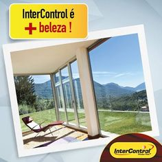 InterControl + Beleza