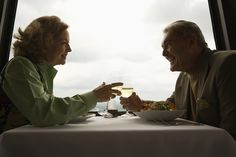 Dating Tips för Baby Boomers