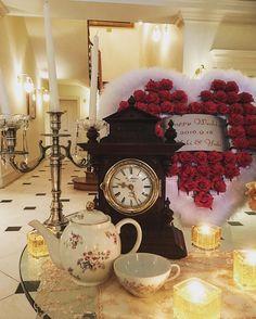 いいね!56件、コメント1件 ― Eri Saeki/Sakiharaさん(@eri_saeki)のInstagramアカウント: 「コグスワーズ、ルミエール、ポット夫人とチップ #wedding #weddingphotography #weddingplanner #weddingideas…」