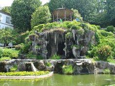 Braga: Santuário do Bom Jesus (ou do Monte).