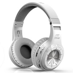 02a85bf8c57 Bluedio HT Wireless Bluetooth 4.1 Stereo Headphone Handsfree Fro Calls &  Music Streaming - 4 Color. Audio HeadphonesWhite ...
