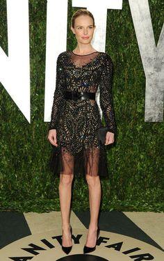 Kate Bosworth in Prabal Gurung #Oscars