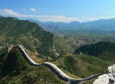 Why did they build the Great Wall of China? | All About History