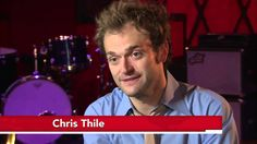 Chris Thile - Mandolin master - Bach to Bluegrass
