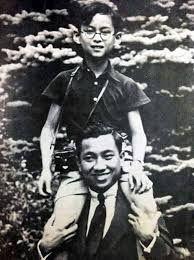 Image result for adulyadej bhumibol, young