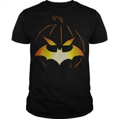 Batman Jack O Bat - #style #mens casual shirts. GET YOURS =>…