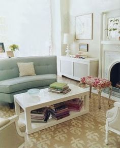 Like The Rounded Back Home Living Room, Living Room Colors, Living Spaces,  Living