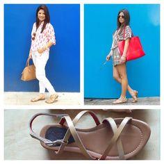 Como combinar el estilo Majo! Outfit of the day!