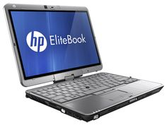 Should I consider the HP EliteBook 2760p Tablet PC and install Windows 8 on it?