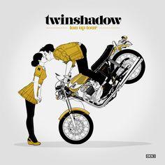 Twin Shadow - Ton Up Tour | Silence TV