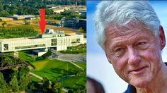 EX-INTERN DROPS BOMBSHELL, REVEALS WHAT BILL KEEPS ON TOP FLOOR OF CLINT...