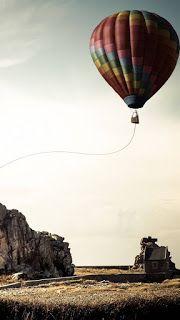 بالصور اجمل خلفيات الهواتف المحمولة خلفيات حلوه للموبايل 2020 Hot Air Air Balloon Android Wallpaper