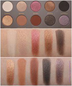 zoeva - Cocoa Blend Eyeshadow Palette