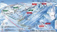 About Chamonix Maps