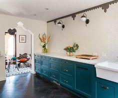 Step Inside Candis Cayne's Los Angeles Dream Home