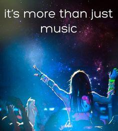 Hardstyle, more dan just music