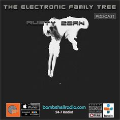 Bombshell Radio 1pm-3pm EST 6pm-8pm BST 10am-12pm PDT bombshellradio.com  Sat Rusty Egan The Electronic Family Tree on Bombshell Radio it's another EFT . Lola Dutronic sings me Happy Birthday Discover something special from Meter Bridge Peter Hook & The Light Optic Daft Punk The Human League Nick Cave Ten Centurions EmT Tiny Magnetic Pets Glenn Martyn Gregory Ware YMO Rusty Egan Presents HP Hoeger!  We Join Forces! Artefaktor Radio  Repeats Monday 11am-1pm EST 4pm-6pm BST and Tuesday 3am-5am…