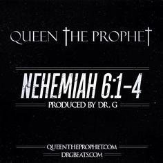 Hear it now on soundcloud.com/queentheprophet