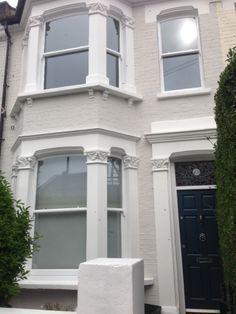 Sandtex ultra smooth masonry paint masonry paint - Farrow and ball exterior masonry paint ideas ...