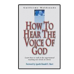 How to Hear the Voice of God    http://store.elreyjesus.org/index.php/books/bk-how-to-hear-the-voice-of-go.html