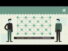 What is Blockchain? #blockchain #bitcoin #new