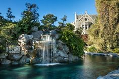 Playboy Mansion Selling to Its Wealthy Neighbor